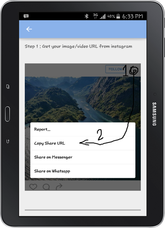 InstaKeep - Photo & Video PRO Screenshot 8