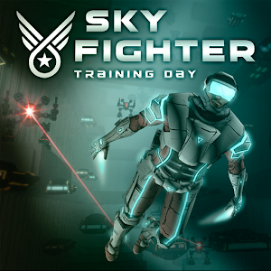 Sky Fighter: Training day For PC / Windows 7/8/10 / Mac – Free Download