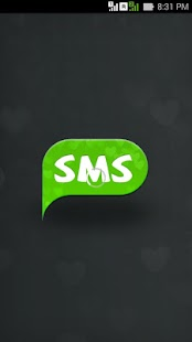21000+ SMS Messages Collection - screenshot