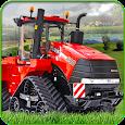 Farming Simulator Game 2018 – Real Tractor Drive