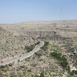 Carlsbad by Reagan Pensenstadler - Landscapes Deserts ( carlsbad, desert, travel, nationalparks, newmexico )