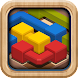 Link the Block : Connect Color Blocks with Line - Androidアプリ