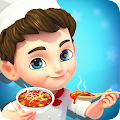 Super Chef Cooking Game APK for Bluestacks
