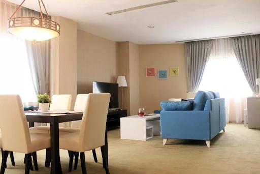 Super Deluxe 1 Bedroom