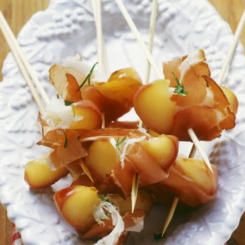 10 best canapes hors d oeuvres recipes yummly for Canape hors d oeuvres difference