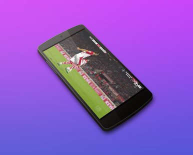 Ben Sport HD - بين سبورت مباشر APK for Ubuntu