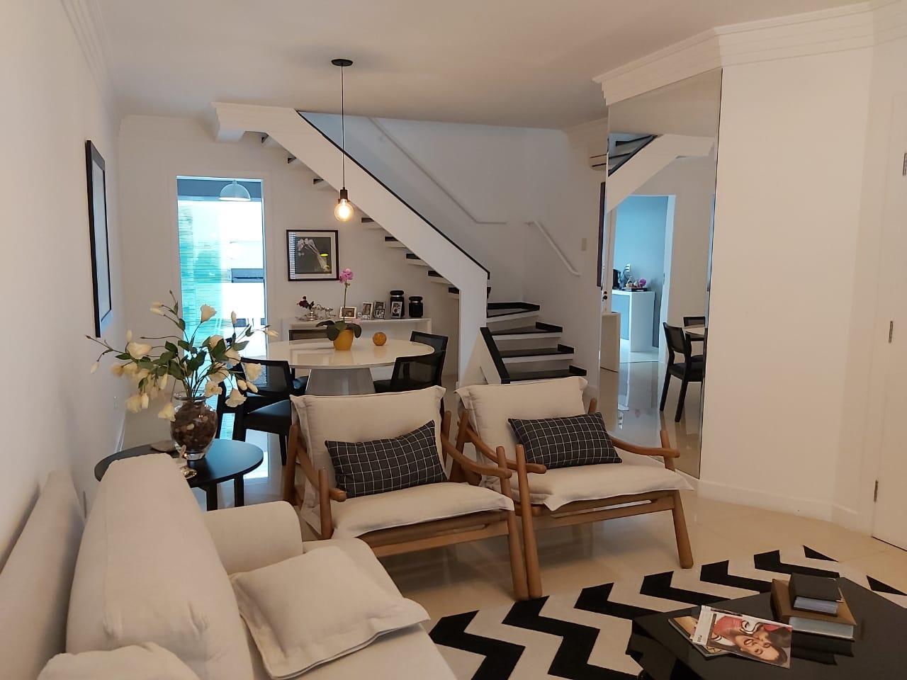 Sobrado com 3 dormitórios e 1 suíte, de 141 m² - Jardim América - Indaiatuba/SP