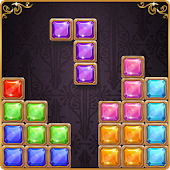 Download Block Puzzle Jewel APK on PC