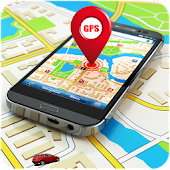 Download Android App GPS Route Maps Navigation for Samsung