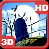 App Haunted Hills Moon Light Bats APK for Windows Phone