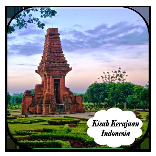Kisah Kerajaan Indonesia (app)