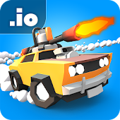 Download Crash of Cars APK on PC