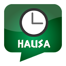 Say time in Hausa (FREE)