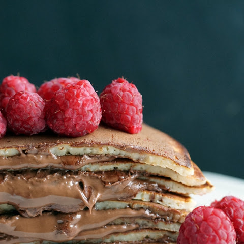 Healthy Protein Pancake