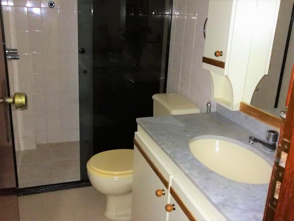 Apartamento com 3 dormitórios à venda, 92 m² por R$ 400.000 - Bairro inválido - Cidade inexistente/NN