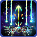 Sky Invader - Alien Shooter Icon