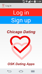 OSK Chicago Dating and Love - screenshot