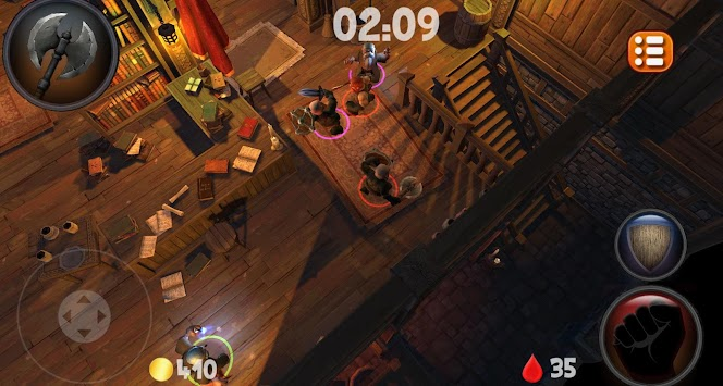Viking Tournament apk screenshot