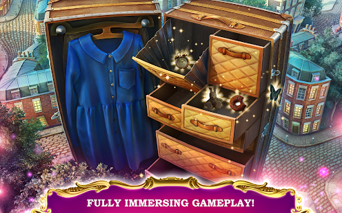 Free Download Alice in the Mirrors of Albion APK for Samsung