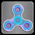 Fidget Spinner : Finger Games