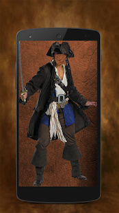 Pirate Photo Montages Studio - screenshot