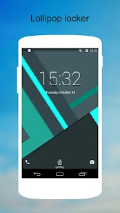 L Locker - Lollipop Locker- screenshot thumbnail