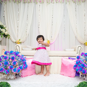Wedding Ceremony by Mohd Afiq - Babies & Children Children Candids