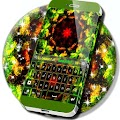 Abstract Kaleidoscope Keyboard 4.172.106.80 icon