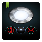 Download Blink FlashLight on Call & SMS APK to PC