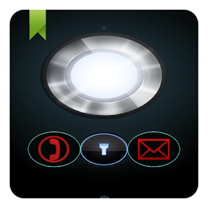 Blink FlashLight on Call & SMS