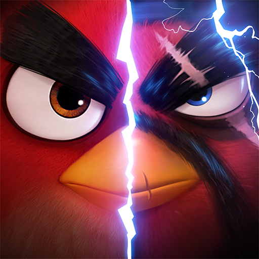 Angry Birds Evolution APK Cracked Download