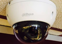 Alhua Branded CCTV In Tauton | Amegan CCTV & Security