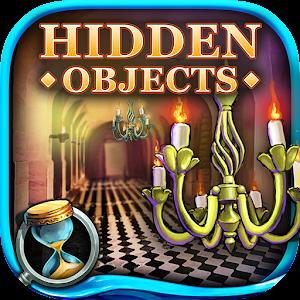House of Secrets Hidden Object Online PC (Windows / MAC)