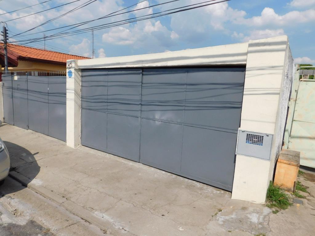 [Casa residencial à venda, Vila Garcia, Jundiaí.]