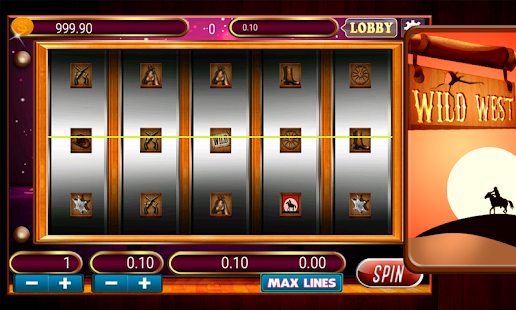 Gambling Slot Mania Casino - screenshot