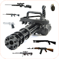 Game Gun Sounds APK for Kindle