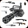 Gun Sounds APK for Ubuntu