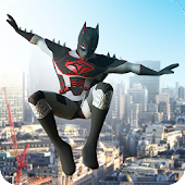 Bat: Immortal Legend APK for Lenovo