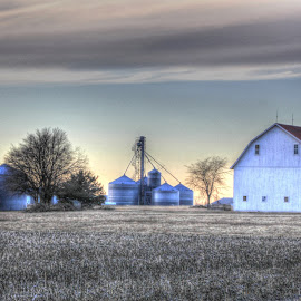 Country Beauty by Jackie Eatinger - Buildings & Architecture Other Exteriors