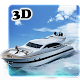 3D Cruise parking simulator