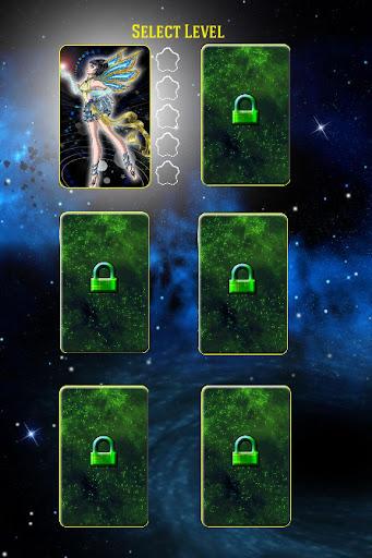Fairy Match 3 - screenshot