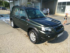 продам авто Land Rover Freelander Freelander Soft Top