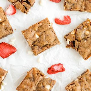 Strawberry White Chocolate Dessert Recipes