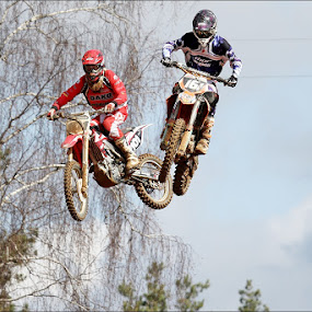 by Gi Po - Sports & Fitness Other Sports ( motocross,  )