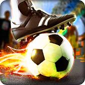 Street Football 2017