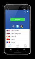Screenshot of HideMe Free VPN & Proxy