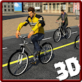 Game Bicycle Rider Race 2017 APK for Kindle