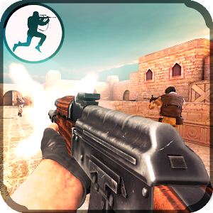 Counter Terrorist-SWAT Strike For PC