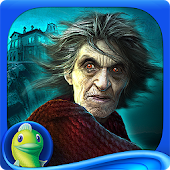 Game Haunted Hotel: Death Sentence apk for kindle fire