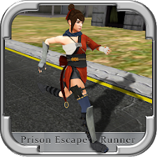 Prison Escape Runner